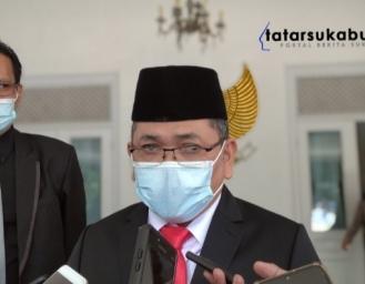 Marwan Hamami Dilantik Jadi Bupati Seperti Ini Agenda Rotasi Mutasi Pejabat Teras Sukabumi
