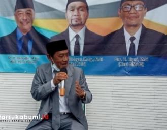 Dewan Pendidikan Kritisi Peningkatan Kwalitas Pendidikan di Sukabumi