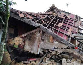 Kalapanunggal Sukabumi Dilanda Gempa Laporan Terkini dari 4 Desa Terdampak
