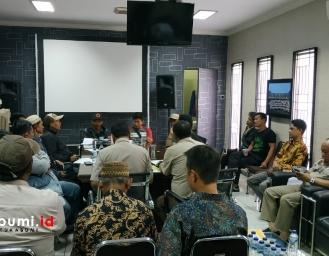 Ngadu ke BPN Petani di Cikembar dan Kalapanunggal Sukabumi Minta Lahan Negara