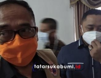 Pemerintah Pusat Tarik Kembali 250 Milyar Anggaran Pemkab Sukabumi